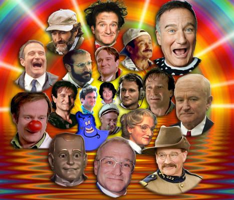 RIP Robin Williams 1951-2014