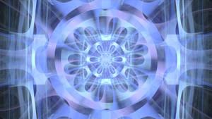 Frozen Spinning Wheel