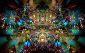 Rise of the Phoenix Julia Butterfly by wolfepaw