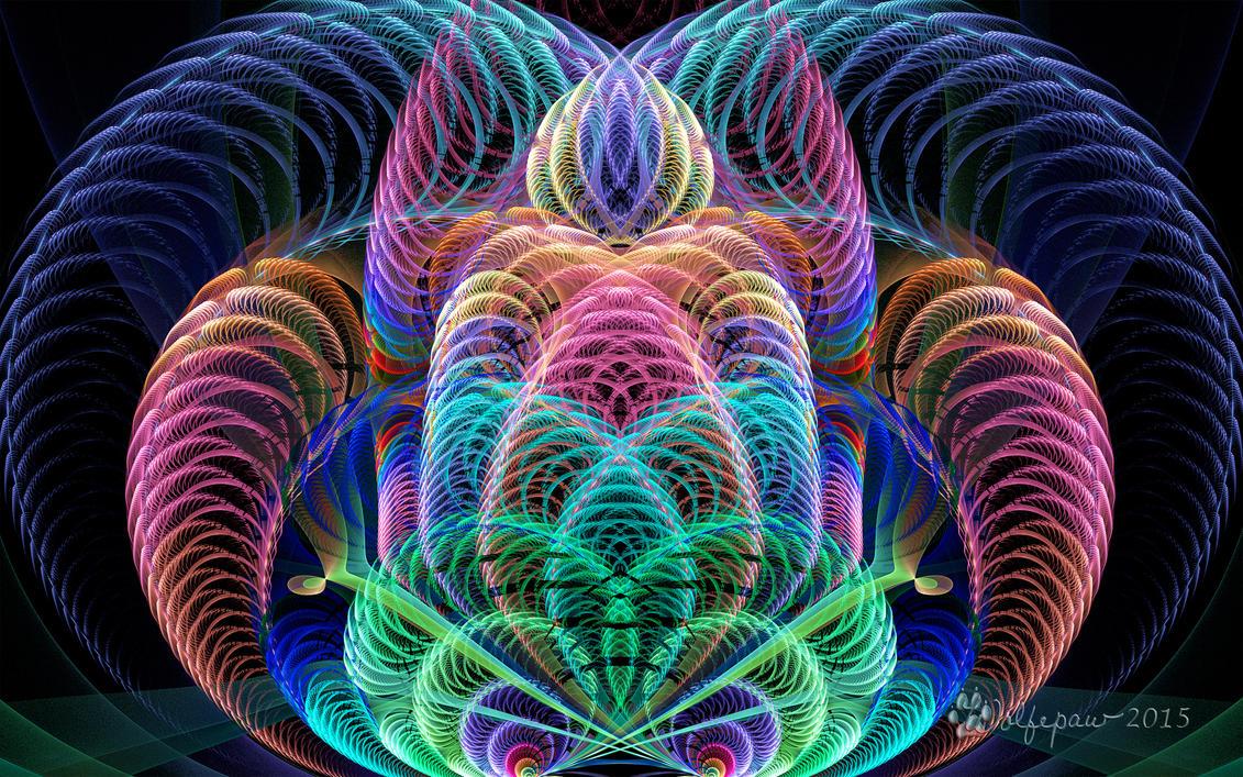 ESplits String by wolfepaw