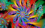 Spiral Regeneration