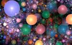 Bazillion Bubbles