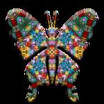 JW Butterfly by wolfepaw