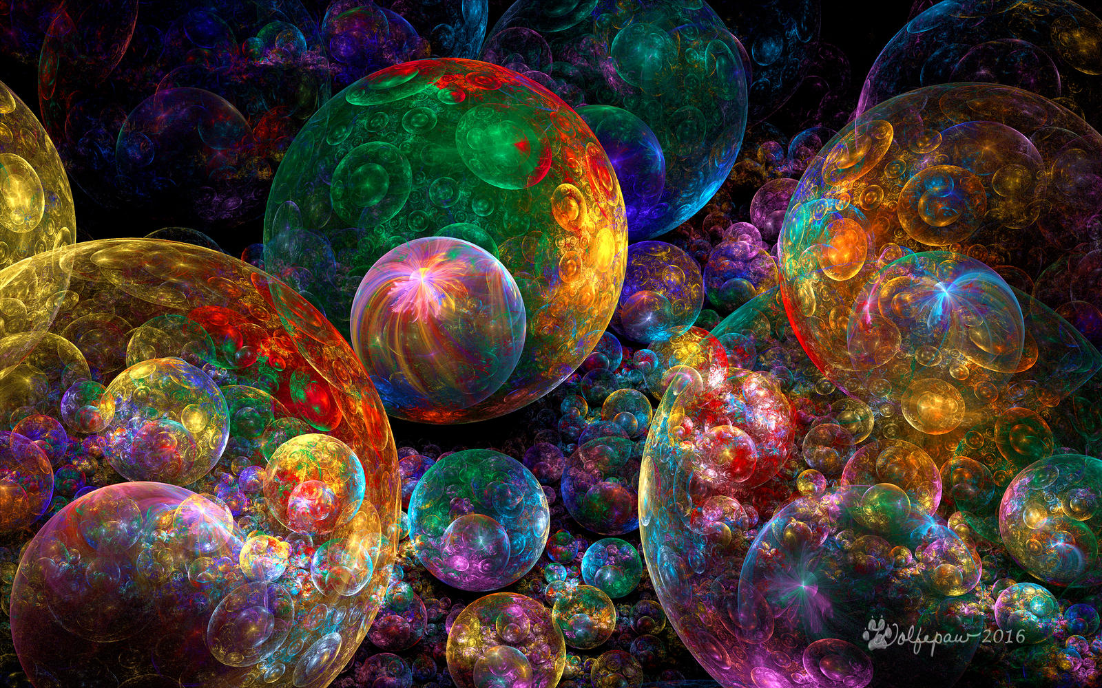 Image Result For Colorful Bubbles