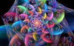 Webbed Spiral