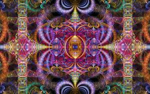 Bipolar Fisheye Julian by wolfepaw