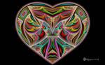Julian Disc Heart