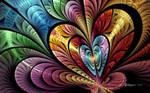 Spherical ESplits Heart