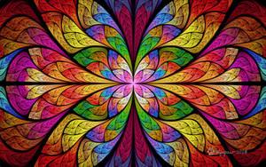 Esplits Bipolar Butterfly by wolfepaw