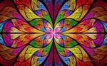 Esplits Bipolar Butterfly