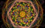 Buriti Kaleidoscope