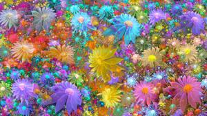 Apo Flower Power