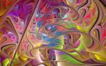 Swirled Disc Decadence