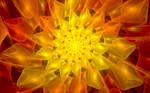 Spherical Sun