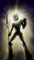 Toa Takua -- 'The Chronicler Becomes the Legend'