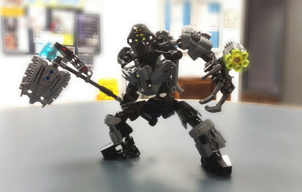 bionicle onua 2017 - photo #40