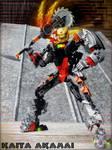 Akamai (AA: Spherus Magna) MOC