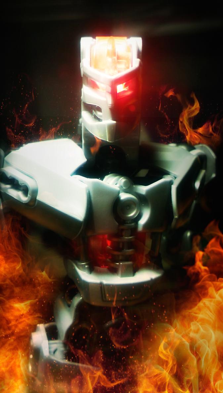 Lego Bionicle 2017 Protectors