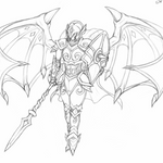 Dragoon WIP