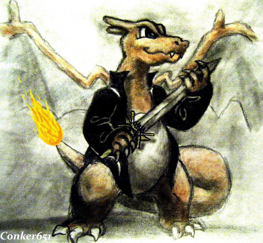 The Swordmaster