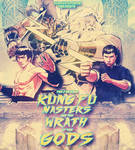 TFG - KUNG FU MASTERS and WRATH of the GODS