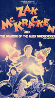 TFG -Zak and the Invasion of the Alien Mindbenders