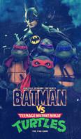 TFG - Batman VS Teenage Mutant Ninja Turtles