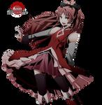 Anime Render 18