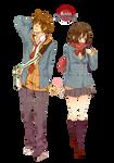 Anime Render 20
