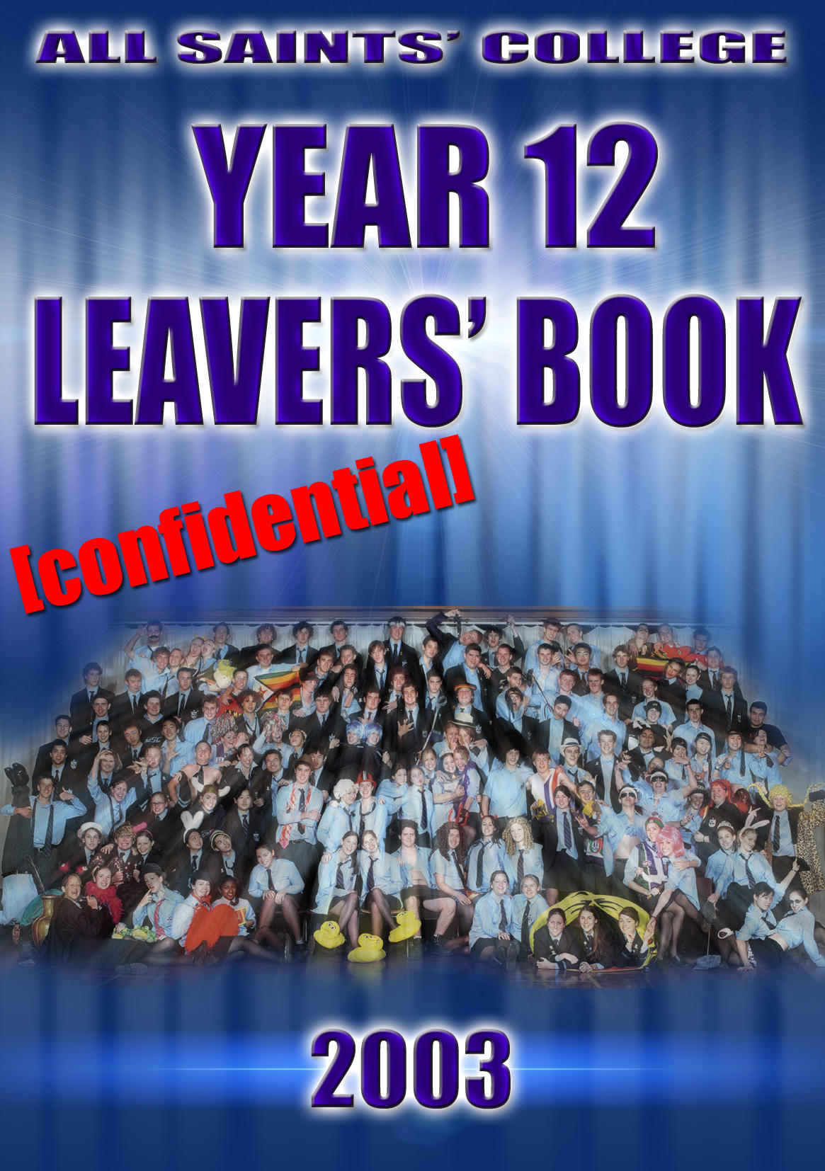 Leavers Book Cover Ideas : Asc leavers book cover by tim au on deviantart
