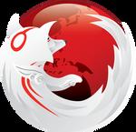 Okami Firefox Icon