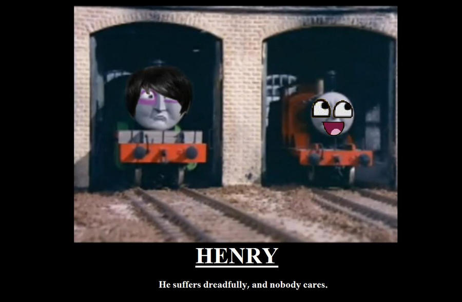 TTTE: Henry became emo by regiinator