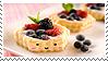 Fruit Tart by bubblymilktea