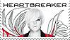 Heartbreaker by bubblymilktea