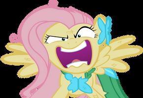 Flutter Rage by Sugarshockpony