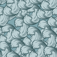Seamless Pattern 307 by cristina012