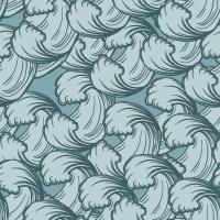 Seamless Pattern 307 by cristina012