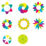 Vector Logos Set 11 by cristina012