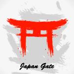 Japanese gate 5 by cristina012