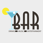 Free Vector of the Day #164: Bar Logo by cristina012