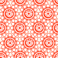 Vector Seamless Pattern 314 by cristina012
