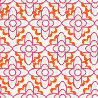 Vector Seamless Pattern 315 by cristina012