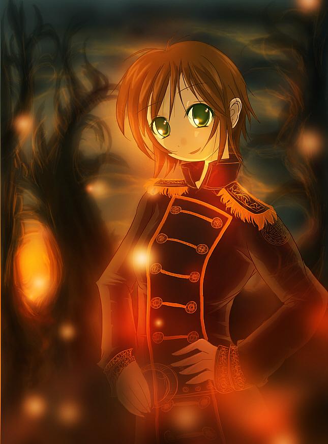 Julia by zaphiel-san