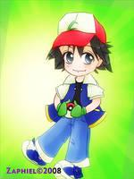 I choose you by zaphiel-san
