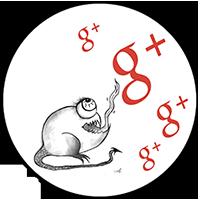 Google+ by sHavYpus