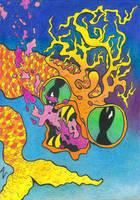Bubble Bait by sHavYpus