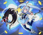 Cure Princess Fanart