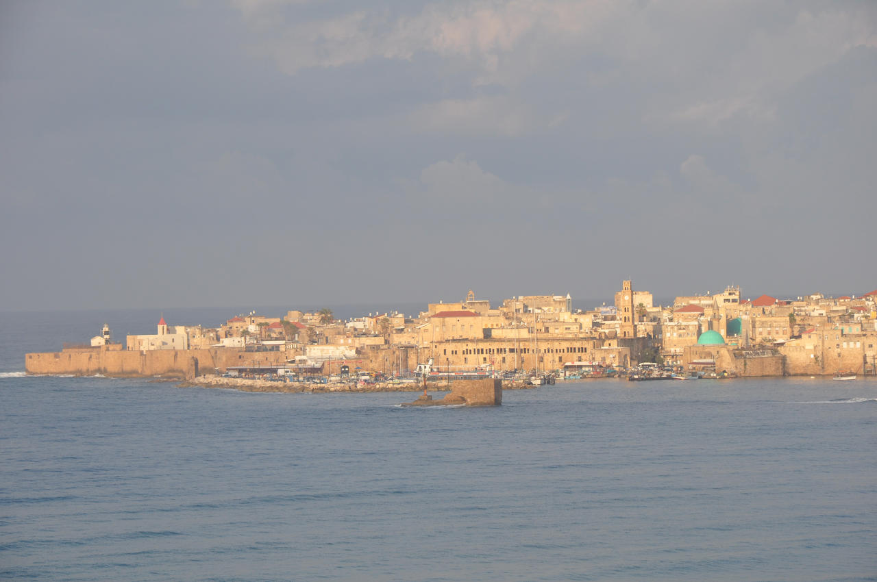 Acre Israel  City pictures : Acre Israel by Rikitza on DeviantArt