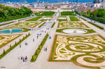 Belle Vue at Belvedere - Vienna - updated