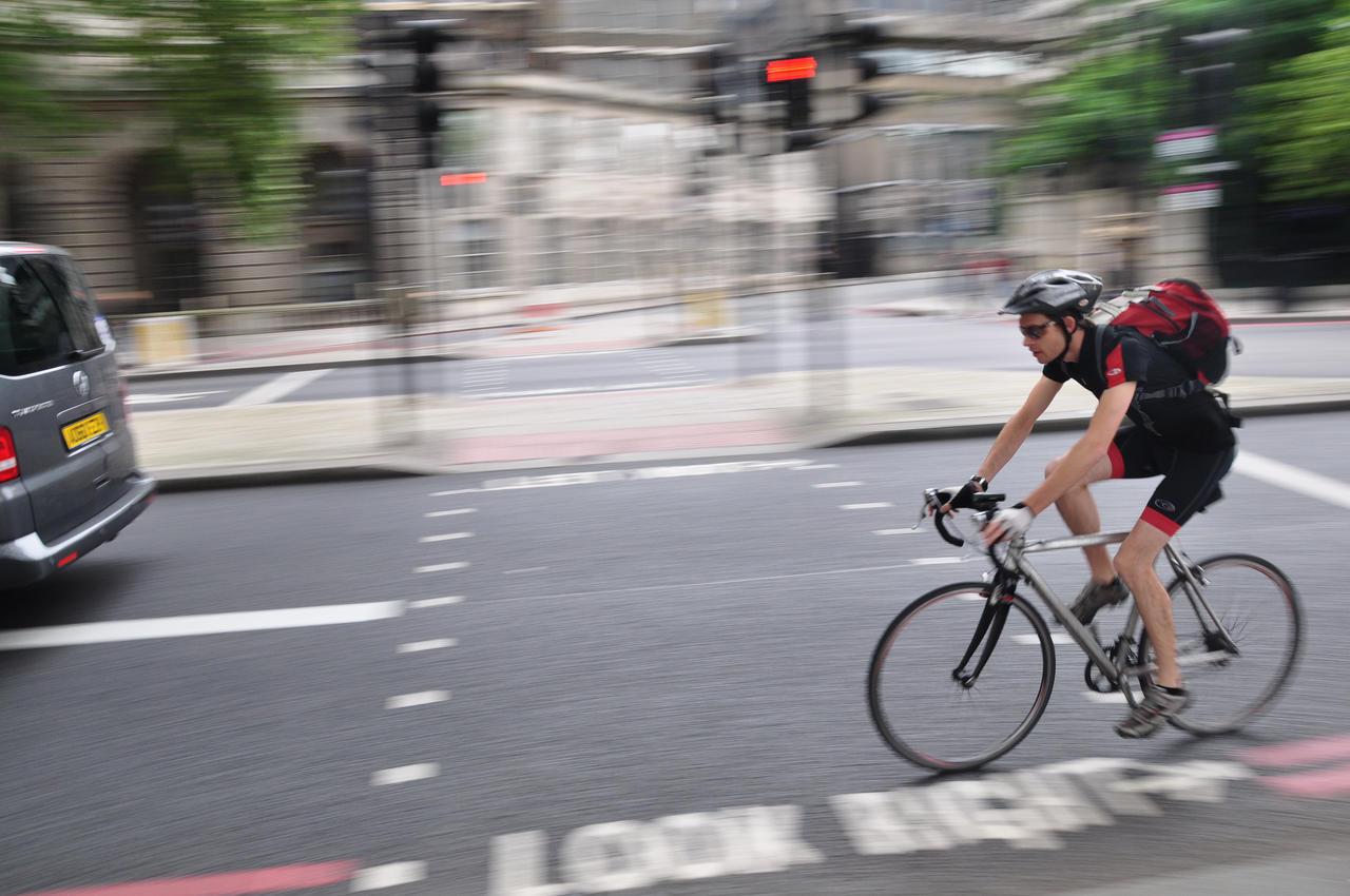 Future Wiggins preparing for the Tour de France by Rikitza